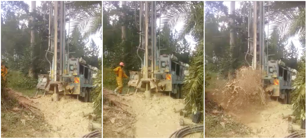 Bulo Well Drilling