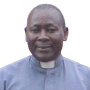 Father Francis Mayinja | Wambale