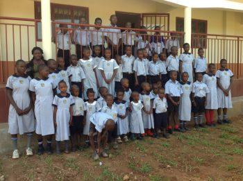 new school uniforms