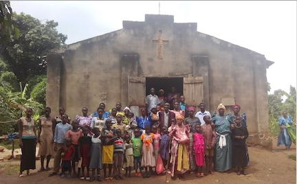 Bulo Kamuli Parish