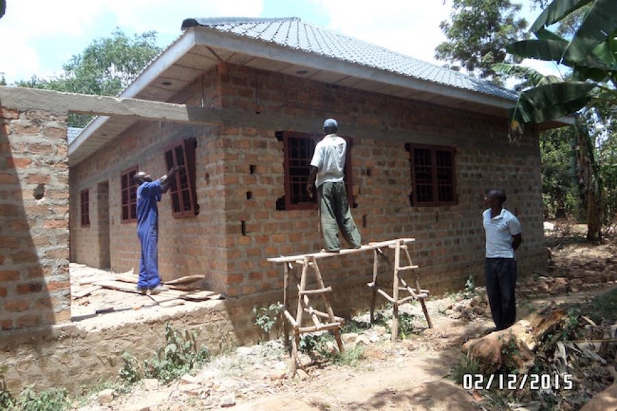 Kitegomba Clinic
