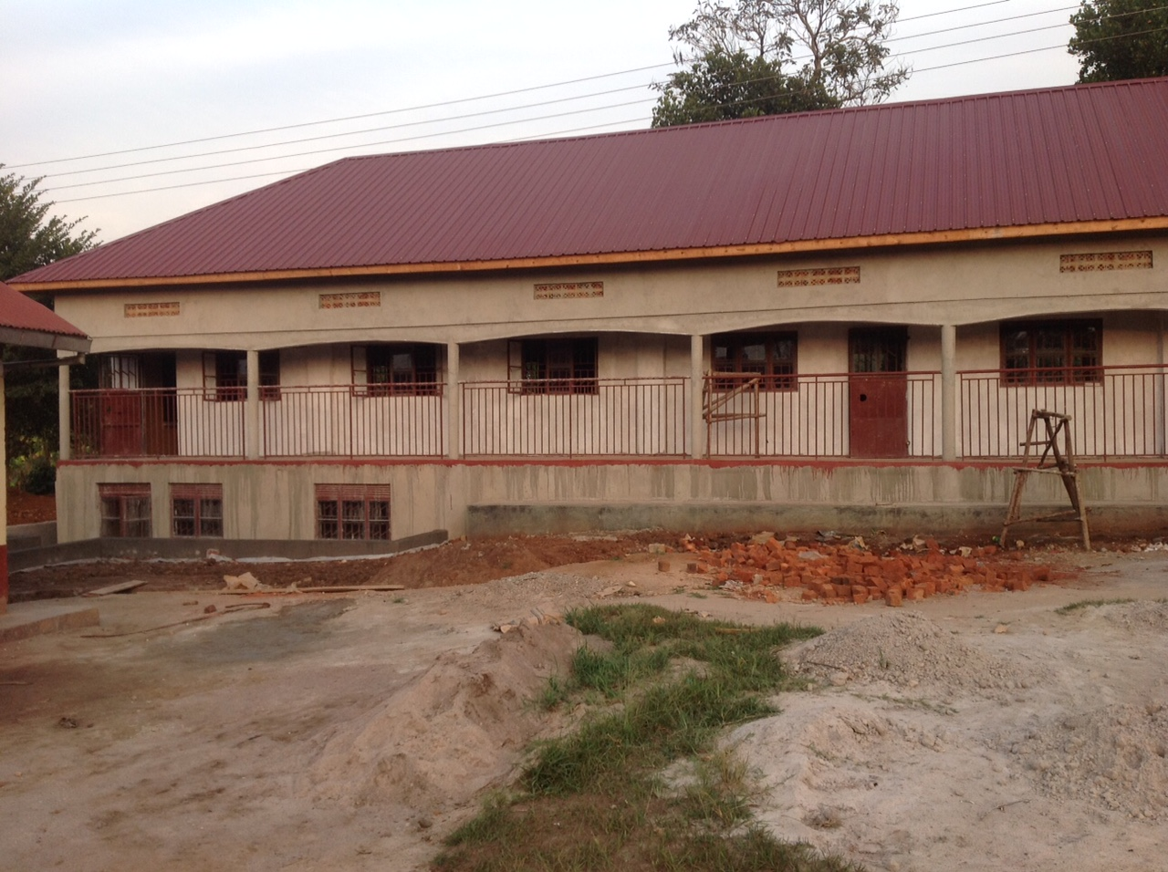 Bulo School